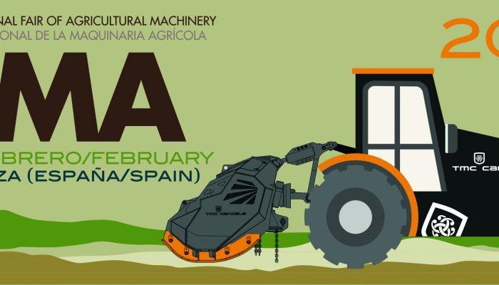 FIMA 2018 Zaragoza