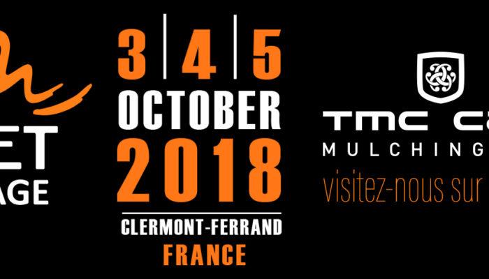 TMC Cancela Team Ist Zurück Im L'Elevage Salon
