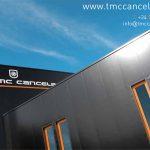 TMC Cancela - Maquinaria agrícola y Forestal