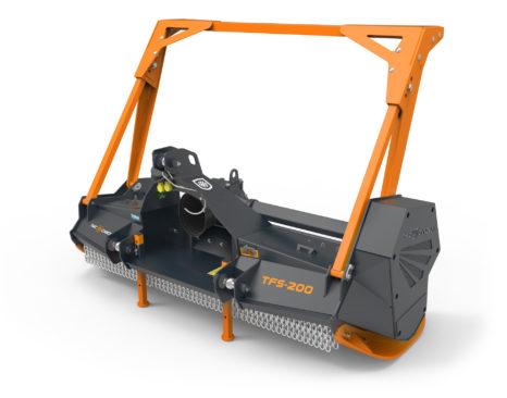 Trituradora Triturador Forestal TFS 1