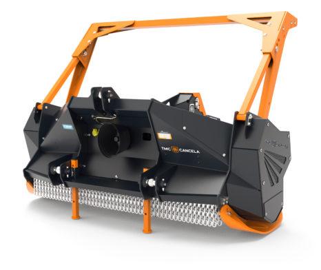 Trituradora Triturador Forestal TFS2 1