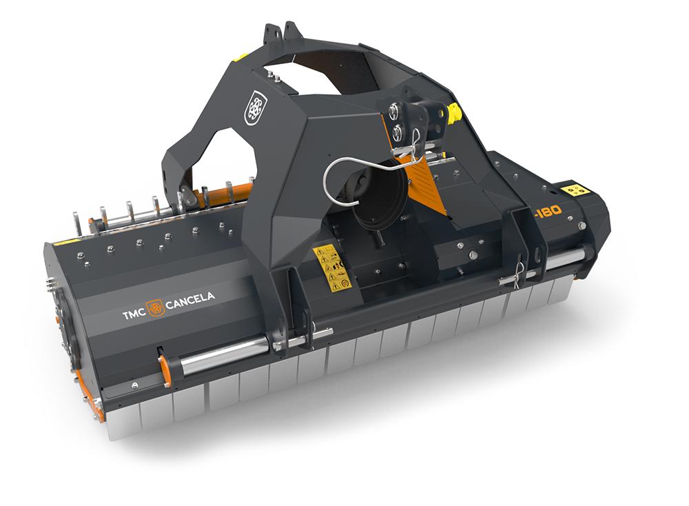TGB 2 Trinciatrice Trincia Trituradora Triturador Agricola