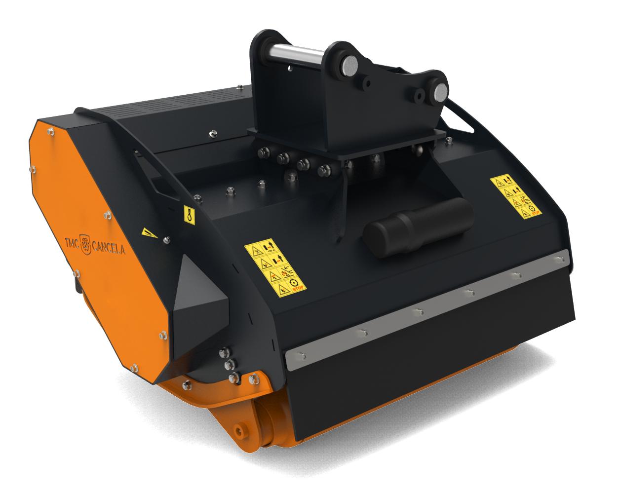Trituradora Triturador Hidraulica THL 1