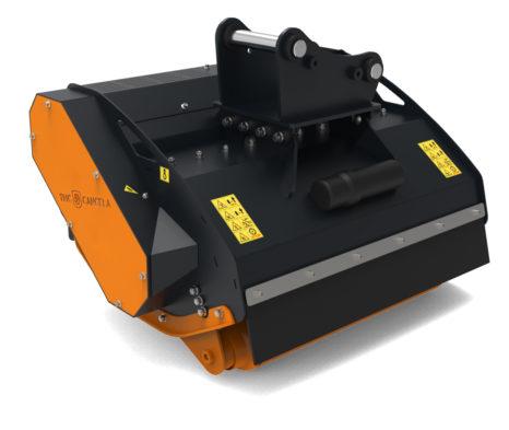 Trituradora Triturador Hidraulica THL 2