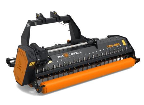 Trituradora Triturador Agricola TMD 2