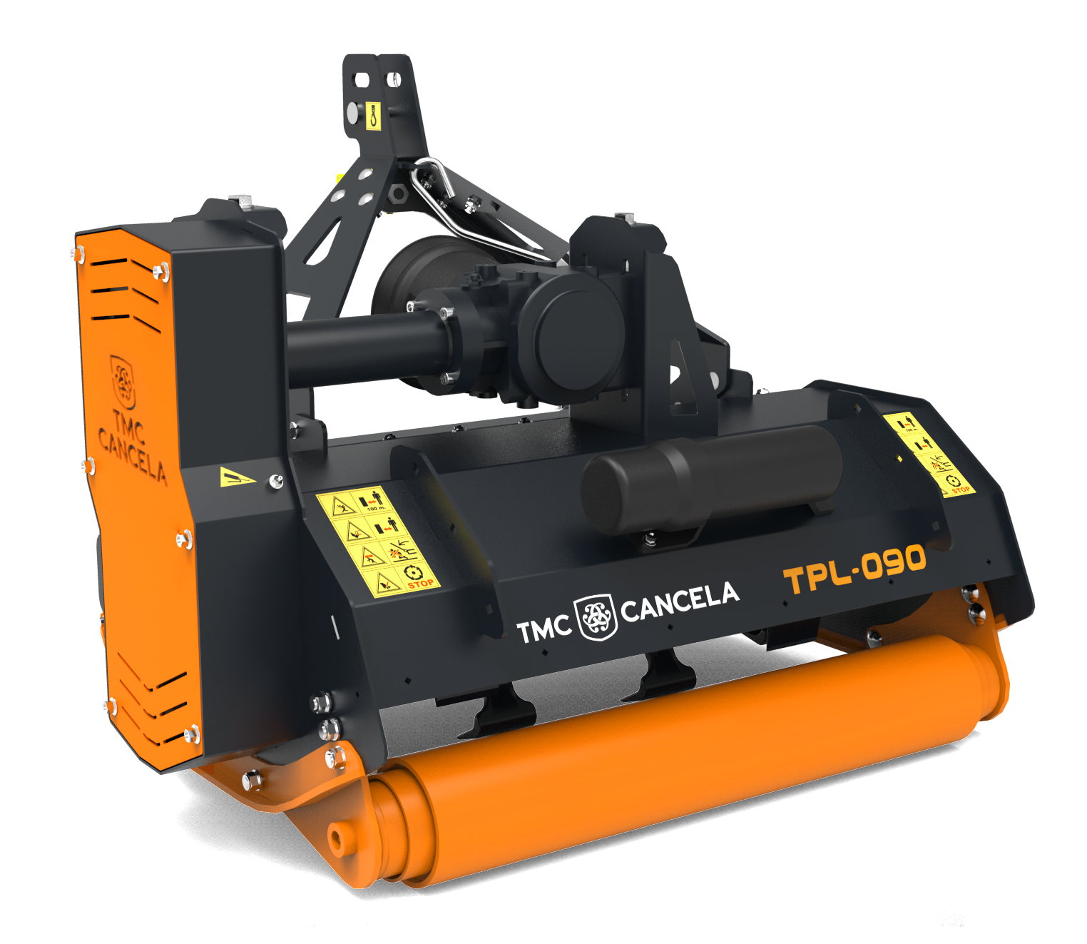 TPL 090 04.8 Maquina