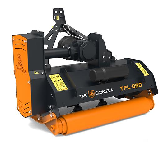 TPL 1 Trinciatrice Trincia Trituradora Triturador Agricolaa