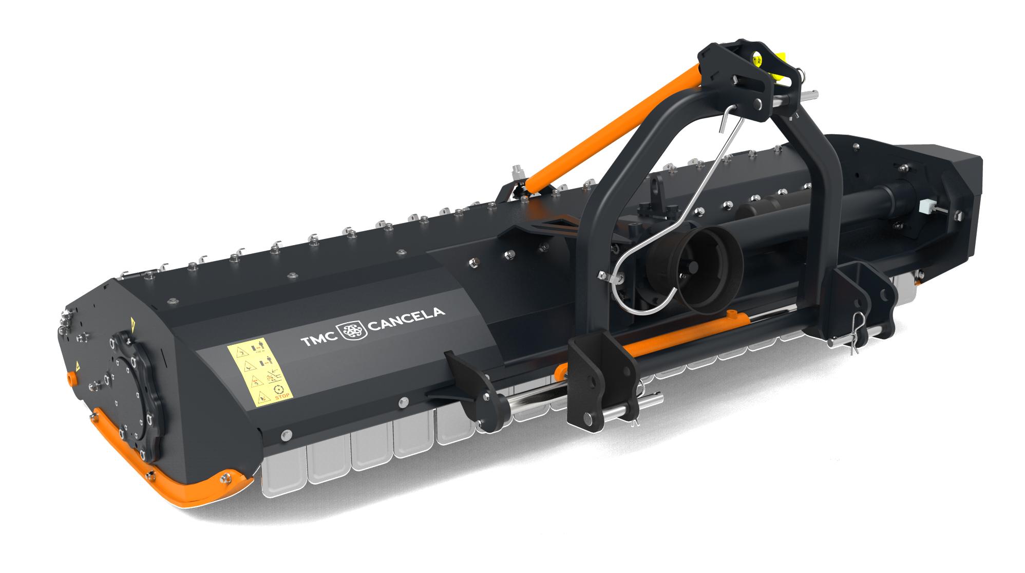 TPS 200 06.3 Maquina