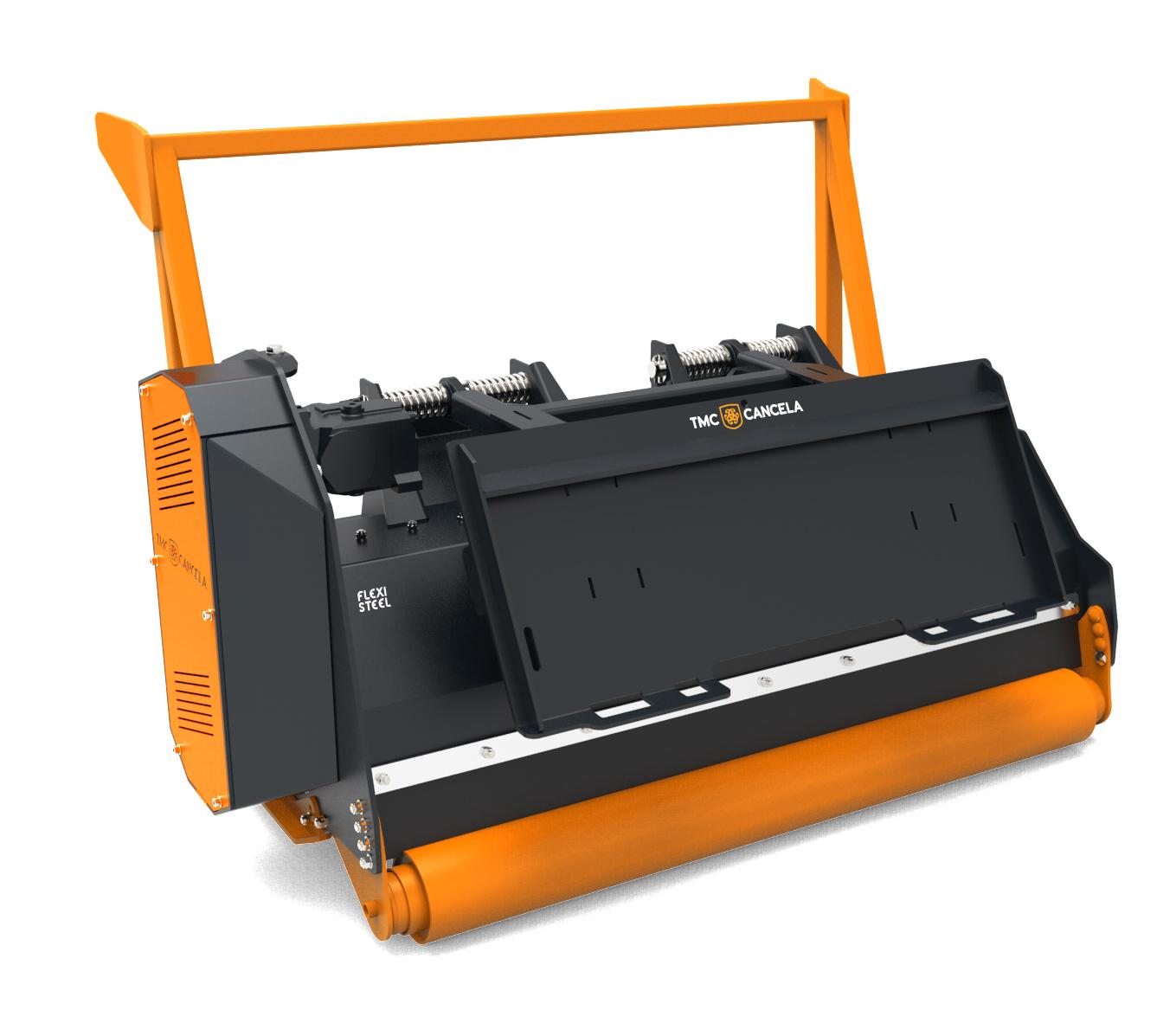 TWM 1 Trinciatrice Trincia Trituradora Triturador Hidraulica