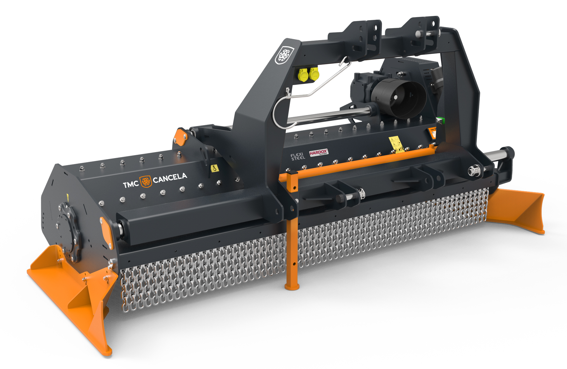 TXM 220D 01 004 Máquina