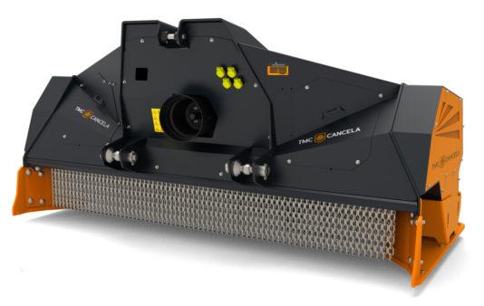 Trituradora Triturador Piedra TXX 1