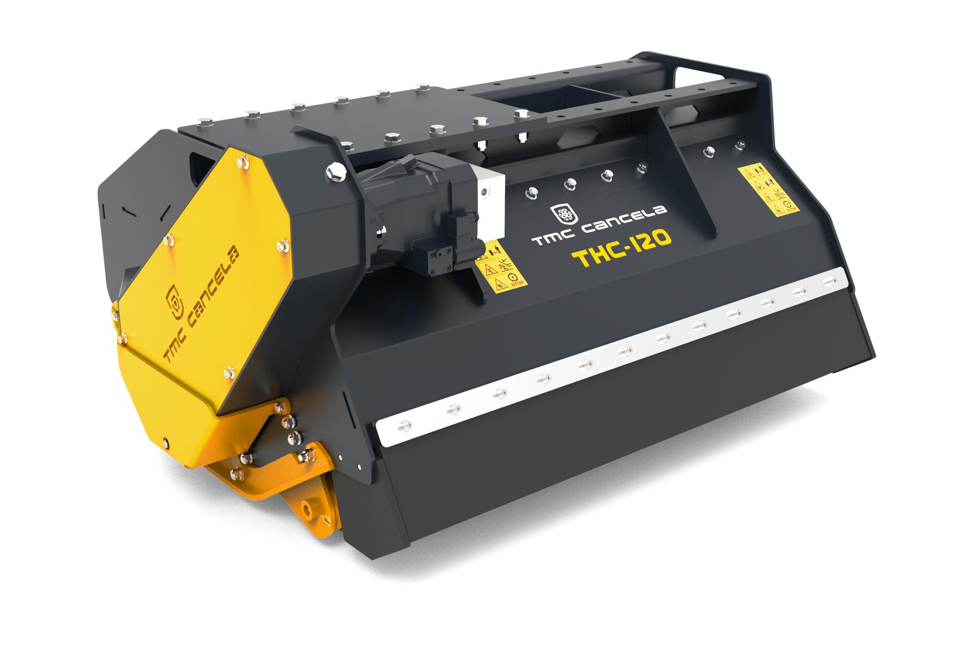 THC 120 LANG 01 002 Máquina