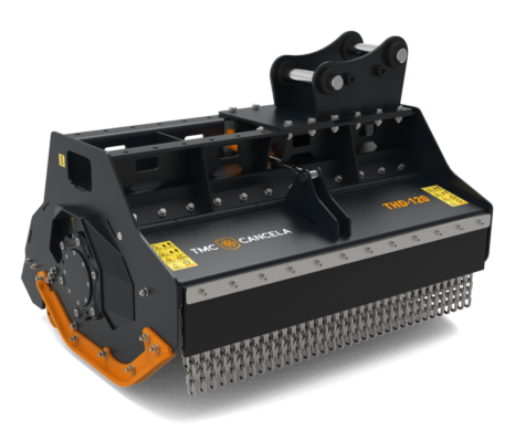 Trituradora Triturador Hidraulica THD 1