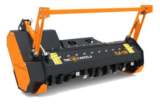 Trituradora Triturador Hidraulica TLE 2