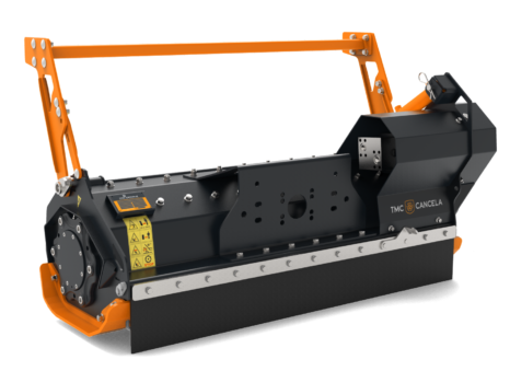 Trituradora Triturador Hidraulica TLE 1