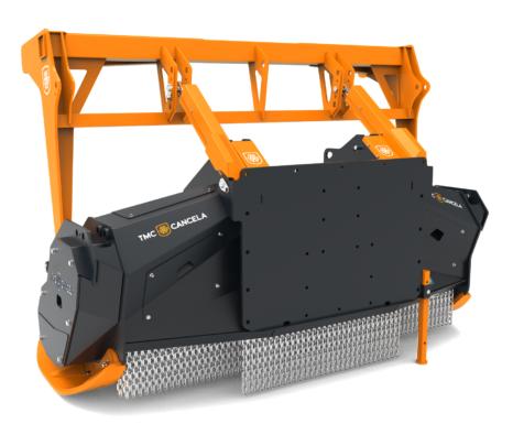 Trituradora Triturador Hidralica TLX 1