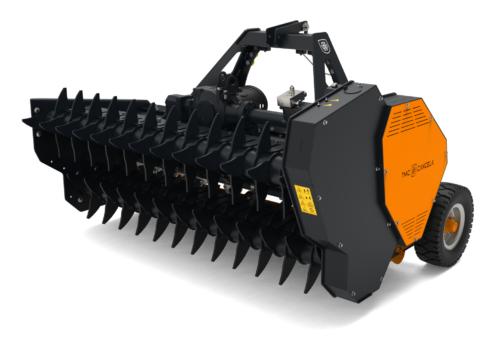 Trituradora Triturador Agricola TVM 2