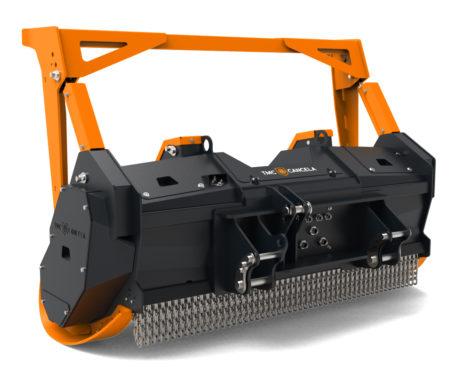 Trituradora Triturador Hidraulica TLS 1
