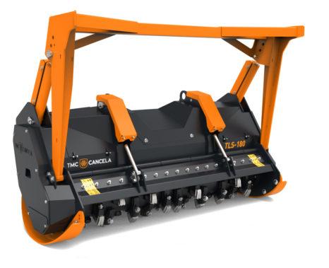 Trituradora Triturador Hidralica TLS 2