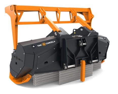 Trituradora Triturador Hidraulica TLT 1