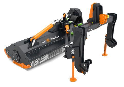 Trituradora Triturador Agricola TDR 1