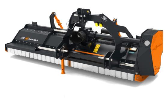 Trituradora Triturador Agricola TJL 1