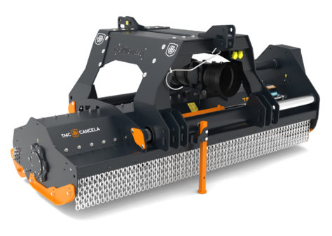 Trituradora Triturador Agricola TMS 1