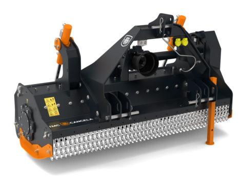 Trituradora Triturador Agricola TPH 1