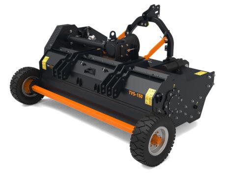 Trituradora Triturador Agricola TVJ 2