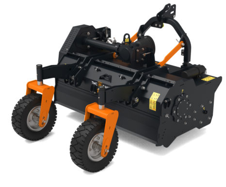 Trituradora Triturador Agricola TVS 1
