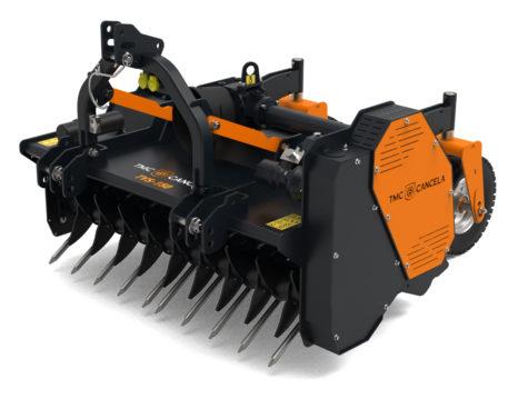 Trituradora Triturador Agricola TVS 2