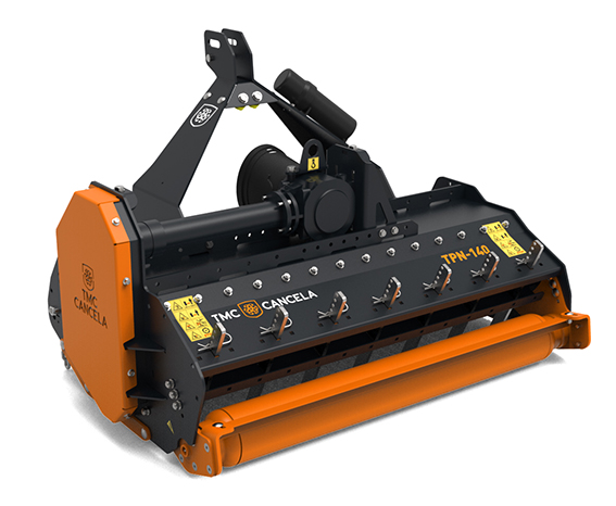 TPN 1 Trinciatrice Trincia Trituradora Triturador Agricola